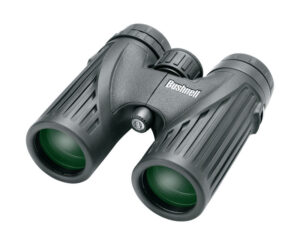 Bushnell Legend Ultra HD Roof Prism Binocular- Best Binoculars for Sightseeing