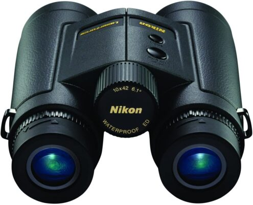 Best Binoculars for Sightseeing