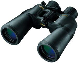Nikon Aculon 10-22×50