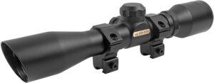 TRUGLO 4x32mm Compact Rimfire and Shotgun Scope Series