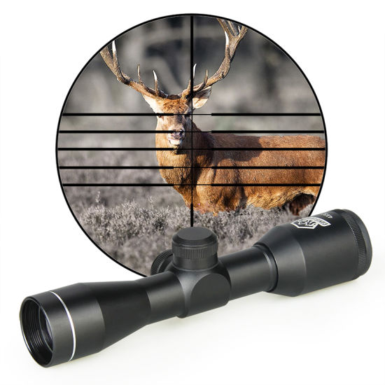 Best Nightforce scopes for Elk Hunting