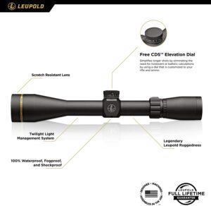 Leupold VX-Freedom 3-9X40mm Riflescope