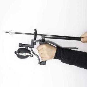 HBG Outdoor Hunting Fishing Slingshot