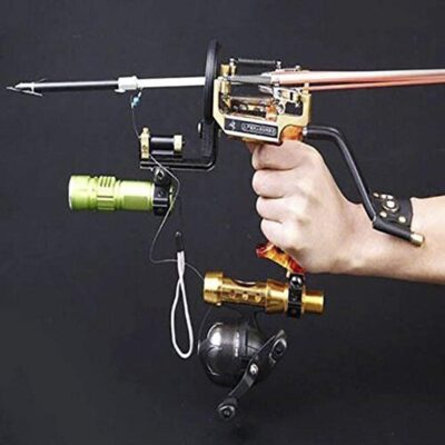 Best Fishing Slingshot Kits
