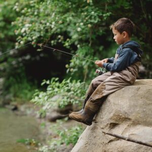 Best Waders for Kids