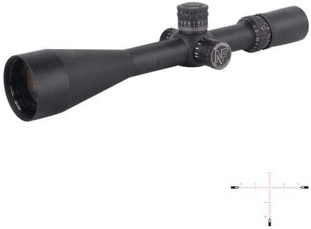 Nightforce Optics 5.5-22x56 NXS Riflescope