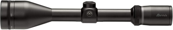 Burris 4.5 x-14 x -42mm Fullfield II Ballistic Plex Riflescope