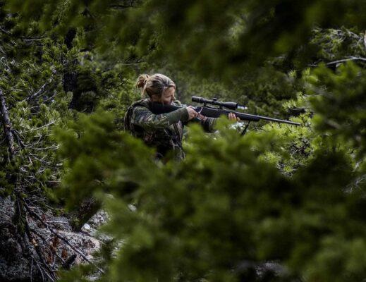 Best scopes for 450 Bushmaster