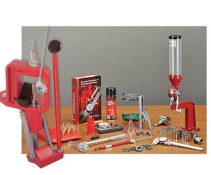 Best 308 Reloading Press