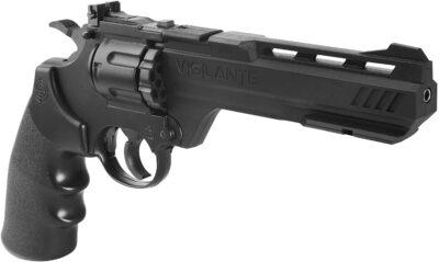 Crosman CCP8B2 Vigilante Best Air Guns for Self Defense