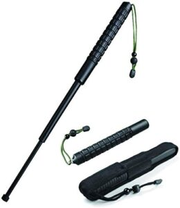 Stick for Escape Tool, Survival Tool Suitable for Male and Female Outdoor Protection