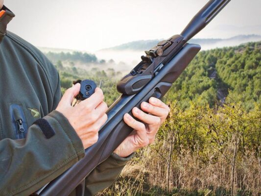 Best 177 Air Rifles