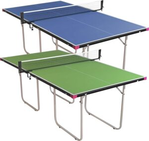 Butterfly Junior Ping Pong Table- Best Ping Pong Tables under 300 USD