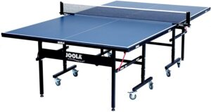 JOOLA 11200U Inside 15mm Table Tennis Table with Net Set