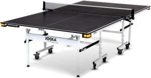 JOOLA Rally TL - Professional MDF Indoor Table Tennis Table