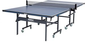 JOOLA Tour - Competition Grade MDF Indoor Table Tennis Table