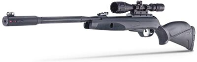 Gamo 611006325554 Whisper Fusion Mach 1 Air Rifle .22 Cal