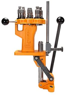 Lyman All American 8 Turret Press for Reloading