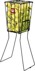 Wilson Tennis Ball Pick Up Hopper