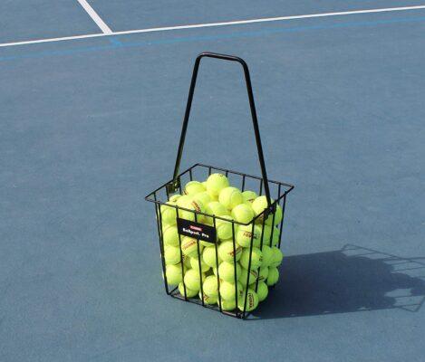 Best Tennis Ball Hoppers