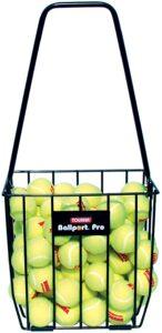 Tourna Ballport 85 Ball Pick up Tennis Hopper