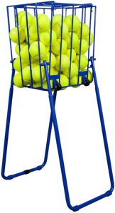 HOPARAZZI Elite 65 Tennis Ball Basket