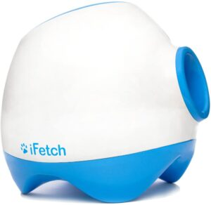 iFetch Too Interactive Ball Launcher for Dogs