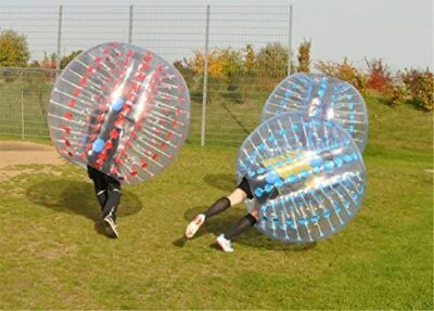 Best Bubble Zorb Balls