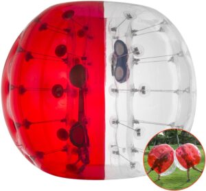 Happybuy Inflatable Bumper Ball