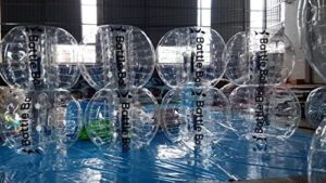 Battle Balls Bubble Soccer Ball