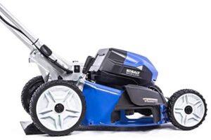 best 80v lawn mowers