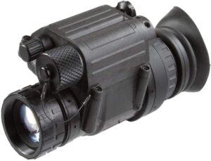 "AGM 11P14123453031 Model PVS-14 3NL3 Mil Spec Gen 3""Level 3"" Night Vision Monocular with Manual Gain"