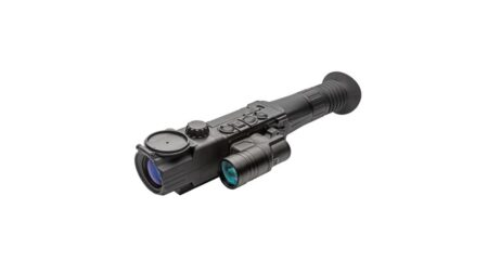 Pulsar Digisight Ultra N455 Digital Night Vision Riflescope-Best Night Vision Scope For ar15