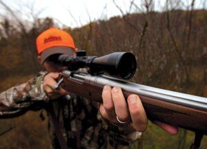 Best Scope for Elk Hunting