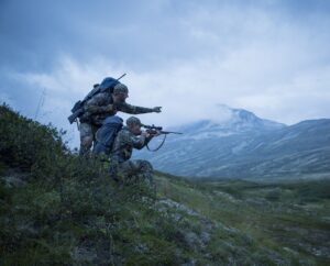 Best Scope for Mountain Hunting