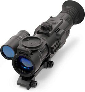 Yukon Digital Sightline N475 Night Vision Riflescopes