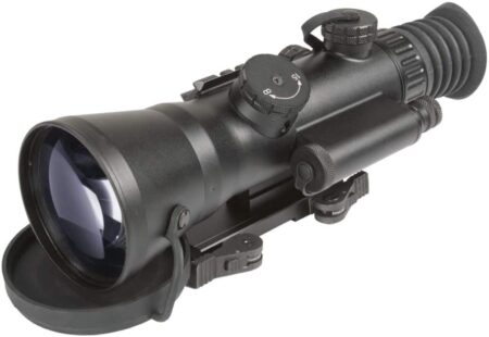 AGM Wolverine-4 NL2 Night Vision Rifle Scope