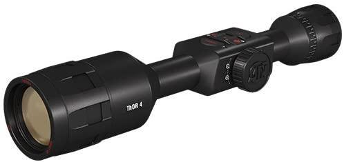 ATN ThOR 4, 384x288, Thermal Rifle Scope