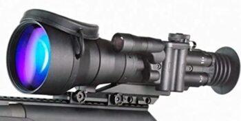 Bering Optics D-760U