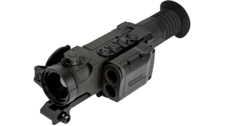 Pulsar Trail 2.1-8.4x38 LRF XQ38 Thermal Riflescope