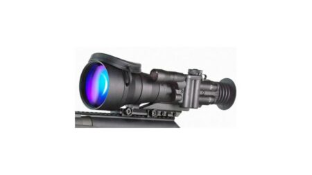 Bering Optics D-760 6x83 High Performance Night Vision Sight