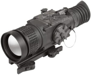 Armasight Zeus Pro 640 4-32x100mm- Best Night Vision Scopes for Hog Hunting