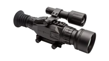 SightMark Wraith HD 4-32x50 Digital Riflescope