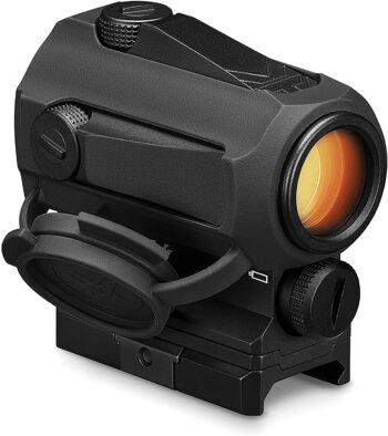 Vortex Optics SPARC Red Dot Sight Gen II - 2 MOA Dot -Vortex Red Dots Review