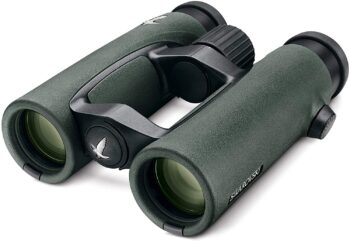 Swarovski 10x32 EL32 Binocular with FieldPro Package