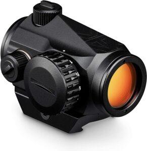 Vortex Optics Crossfire Red Dot Sight Gen II - 2 MOA Dot