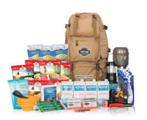 Sustain Supply Co.-9-08420 Premium Family Emergency Survival Bag/Kit- Best Survival Kits for Hiking