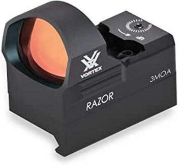 Vortex Optics Razor Red Dot Sights-Vortex Red Dots Review