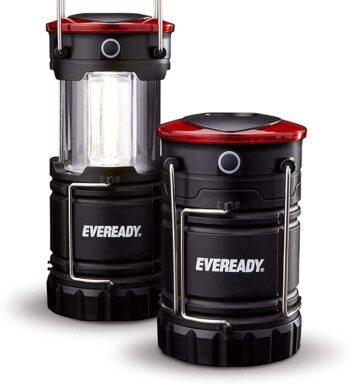 Eveready 360 LED Camping Lantern
