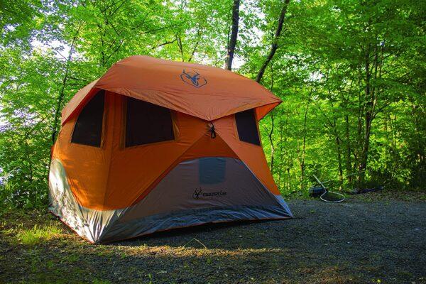 Long Term Camping Essentials